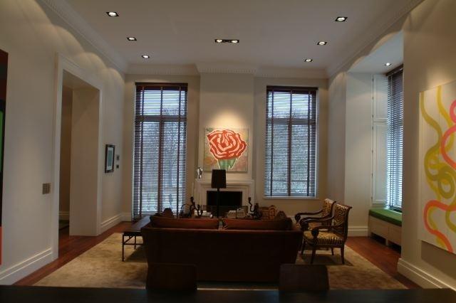 Pierre noirhomme architecte d 39 int rieur spa projet 4 - Architecte d interieur bruxelles ...