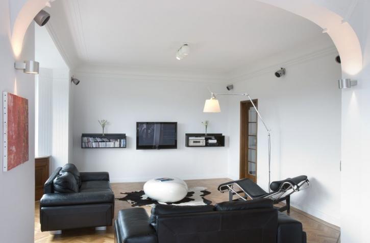 Pierre Noirhomme Architecte D'intérieur Spa Home